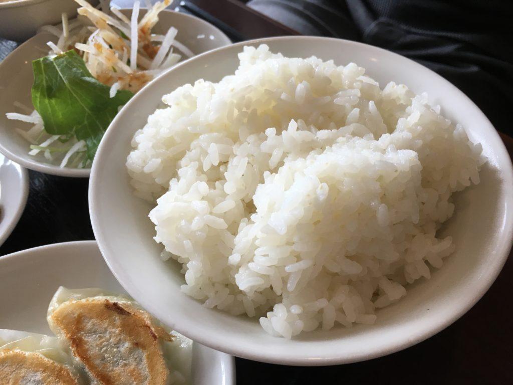 長江回鍋肉定食